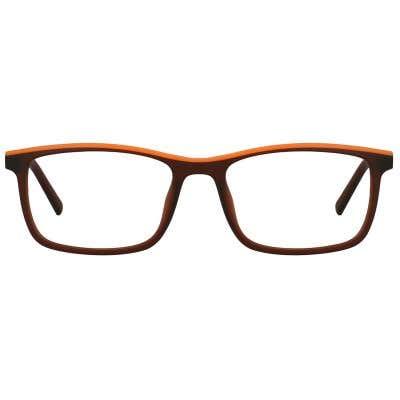 Square Eyeglasses 127996-c