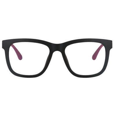 Square Eyeglasses 128099-c