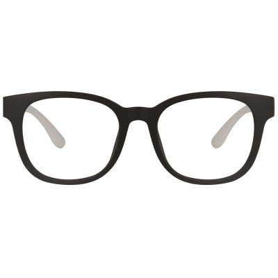 Square Eyeglasses 128121-c