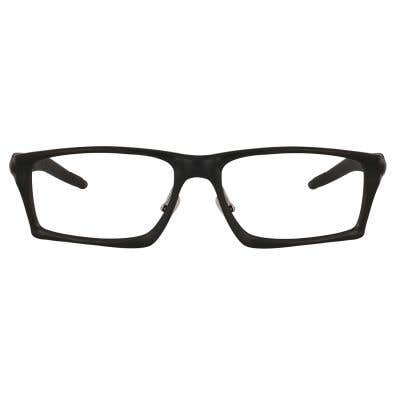 Aluminium Sports Eyeglasses 128130-c