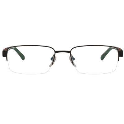 Rectangle Eyeglasses 128213-c