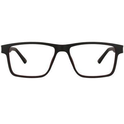 Square Eyeglasses 128339-c