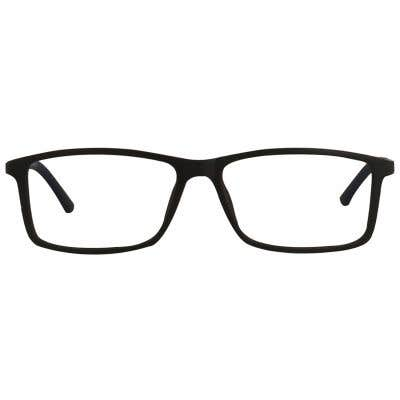 Rectangle Eyeglasses 128401-c