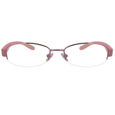 Rectangle Eyeglasses 128421-c