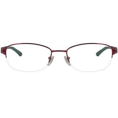 Rectangle Eyeglasses 128448-c