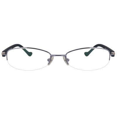 Rectangle Eyeglasses 128493-c