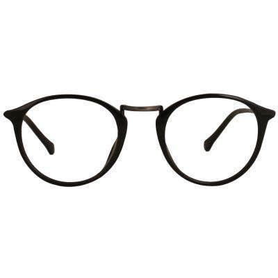 Round Eyeglasses 128524-c