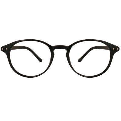 Round Eyeglasses 128588-c