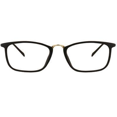 Rectangle Eyeglasses 128591-c
