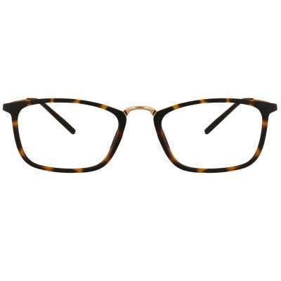 Rectangle Eyeglasses 128594-c