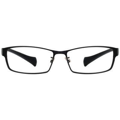 Rectangle Eyeglasses 128623-c