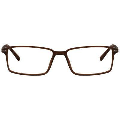 Rectangle Eyeglasses 128650-c