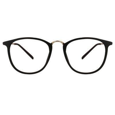 Rectangle Eyeglasses 128660-c