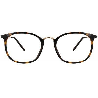 Round Eyeglasses 128676-c