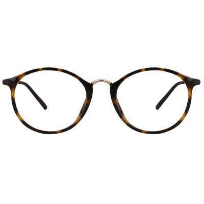 Round Eyeglasses 128686-c