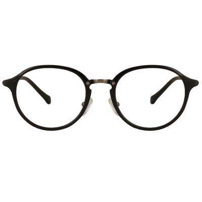 Round Eyeglasses 128695