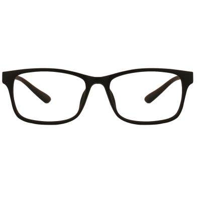 Rectangle Eyeglasses 128699