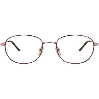 Rectangle Eyeglasses 128700