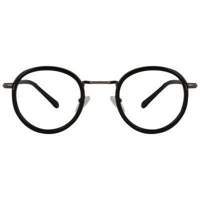 Round Eyeglasses 128703-c
