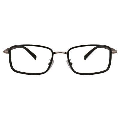 Rectangle Eyeglasses 128721-c