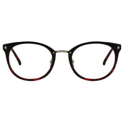 Round Eyeglasses 128736-c