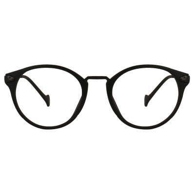 Round Eyeglasses 128744-c