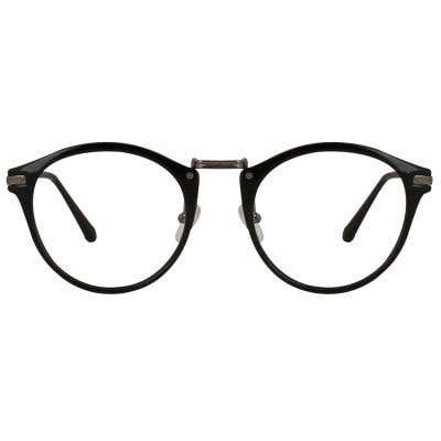 Round Eyeglasses 128748-c