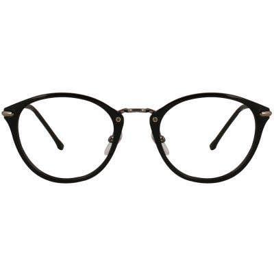 Round Eyeglasses 128757-c