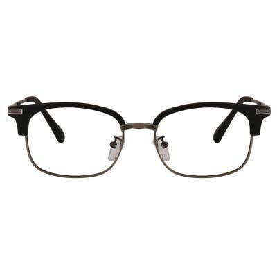 Browline Eyeglasses 128769-c