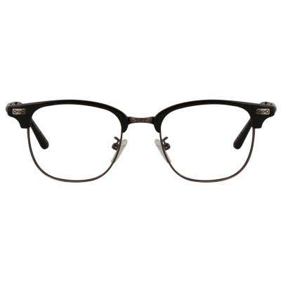 Browline Eyeglasses 128774-c