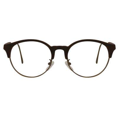 Browline Eyeglasses 128788-c