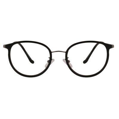 Round Eyeglasses 128795