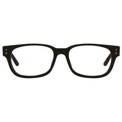Wood Eyeglasses 128809-c