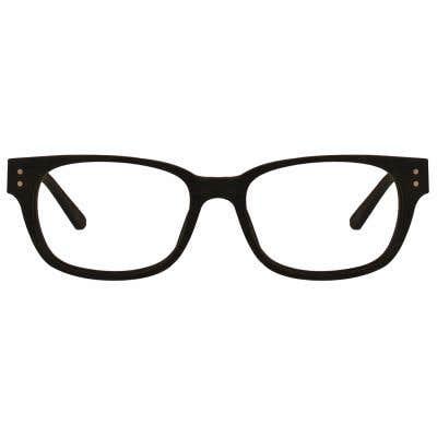 Wood Eyeglasses 128811