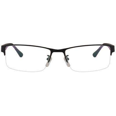 Rectangle Eyeglasses 128925