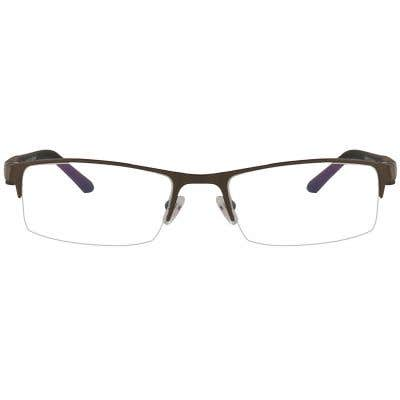 Rectangle Eyeglasses 128942