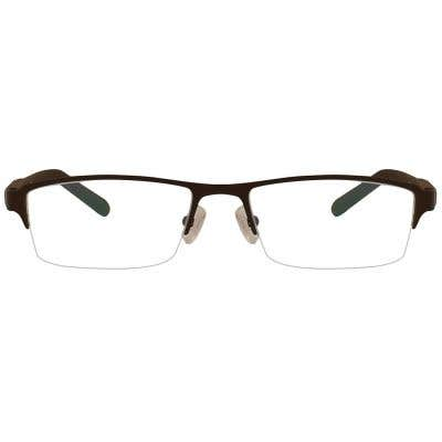 Rectangle Eyeglasses 128991-c