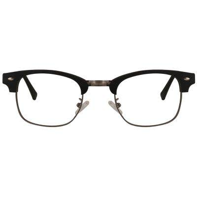 Browline Eyeglasses 129004-c