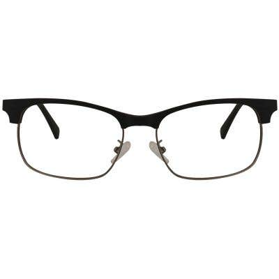 Browline Eyeglasses 129008-c