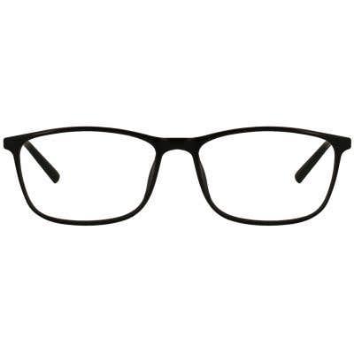 Rectangle Eyeglasses 129021-c