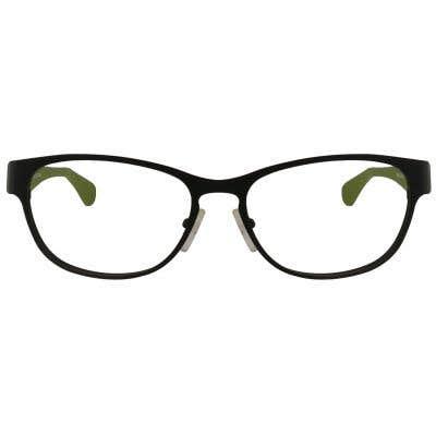 Rectangle Eyeglasses 129088