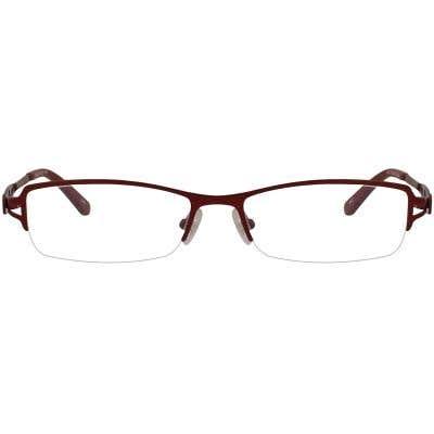 Rectangle Eyeglasses 129103
