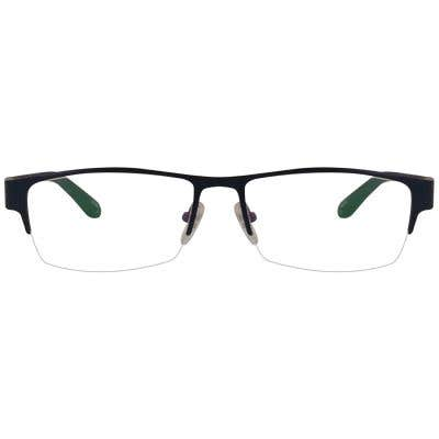 Rectangle Eyeglasses 129107