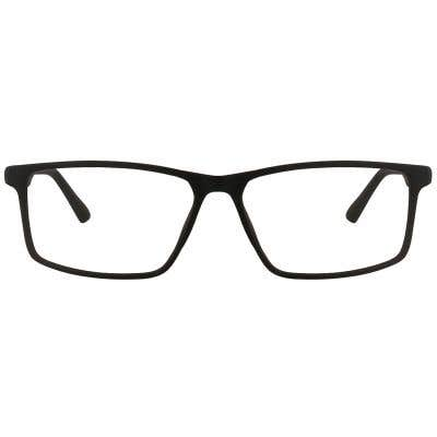 Square Eyeglasses 129134-c