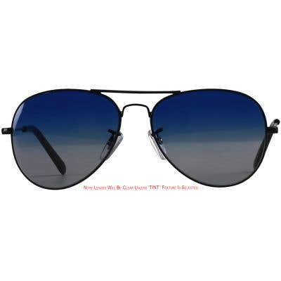 Pilot Eyeglasses 129246-c