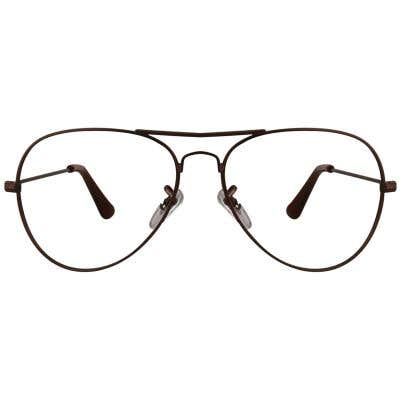 Pilot Eyeglasses 129249-c