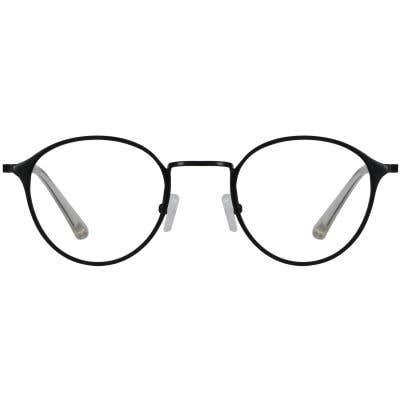 Round Eyeglasses 129251-c