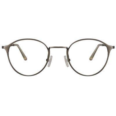 Round Eyeglasses 129254-c