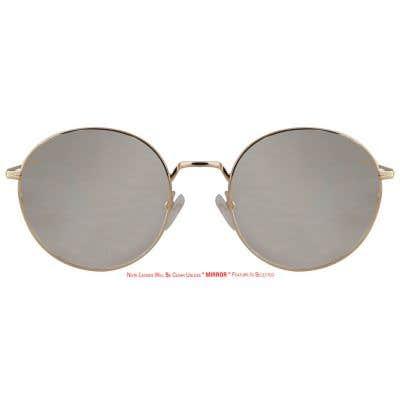 Round Eyeglasses 129256-c