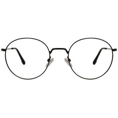 Round Eyeglasses 129259-c